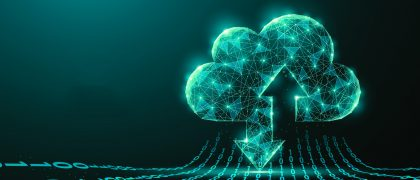5 Things We Love About The Cloud